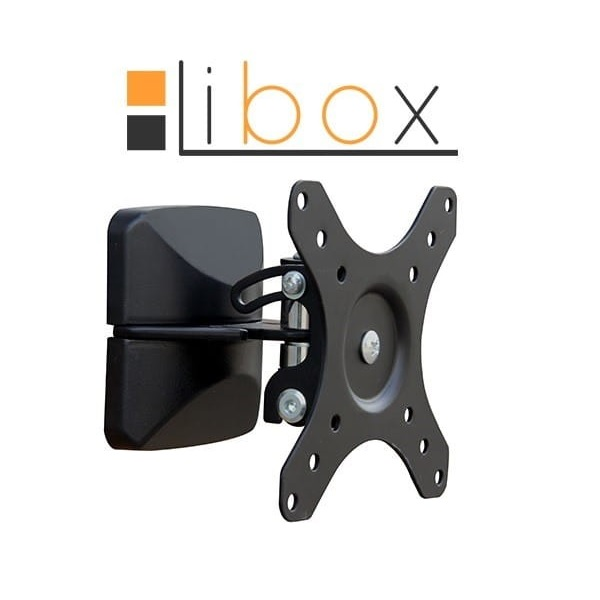 Uchwyt TV MADRYT LB-0010 12-24″ LIBOX