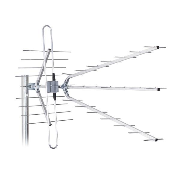 Antena kierunkowa z symetryzatorem LB-2100 COMBO LIBOX  – PODUKT POLSKI