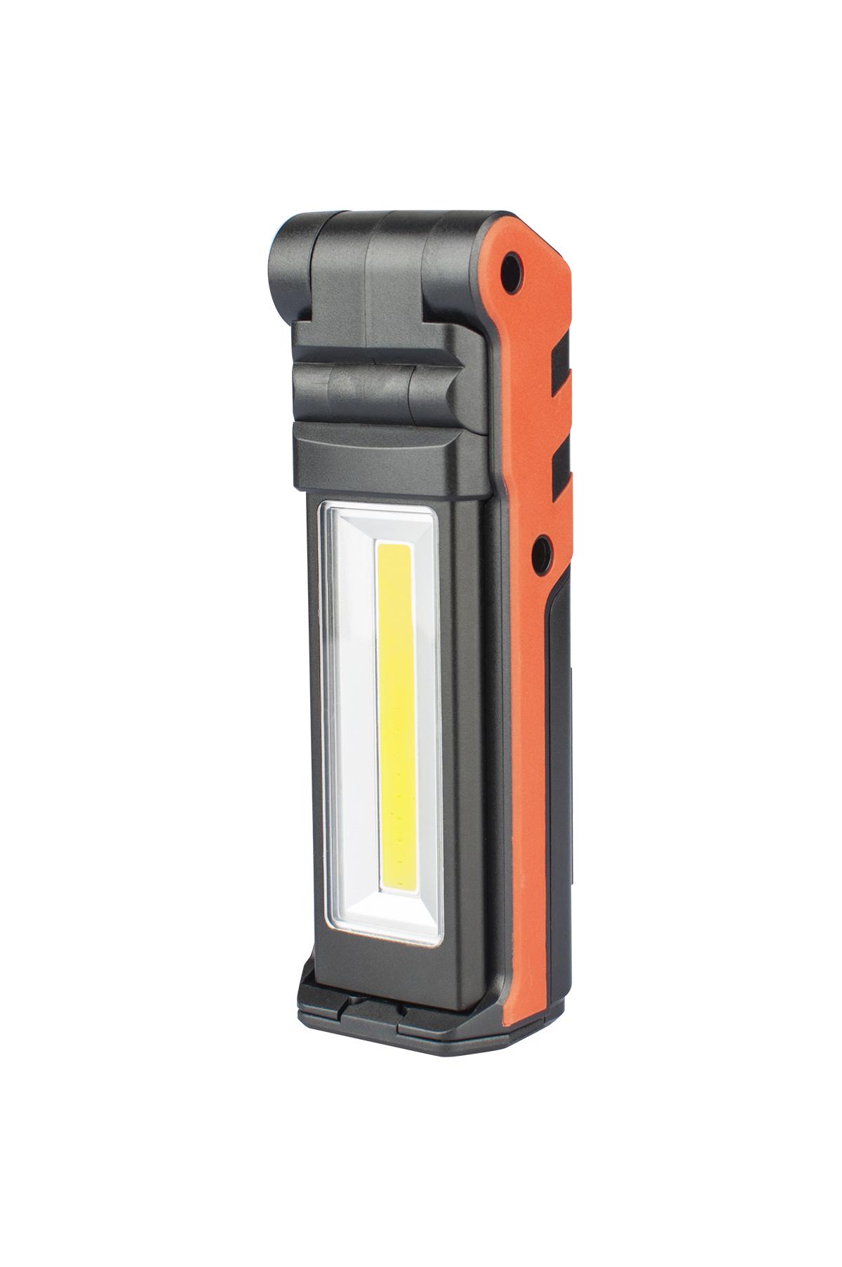 Latarka akumulatorowa warsztatowa LED LB0188 LIBOX
