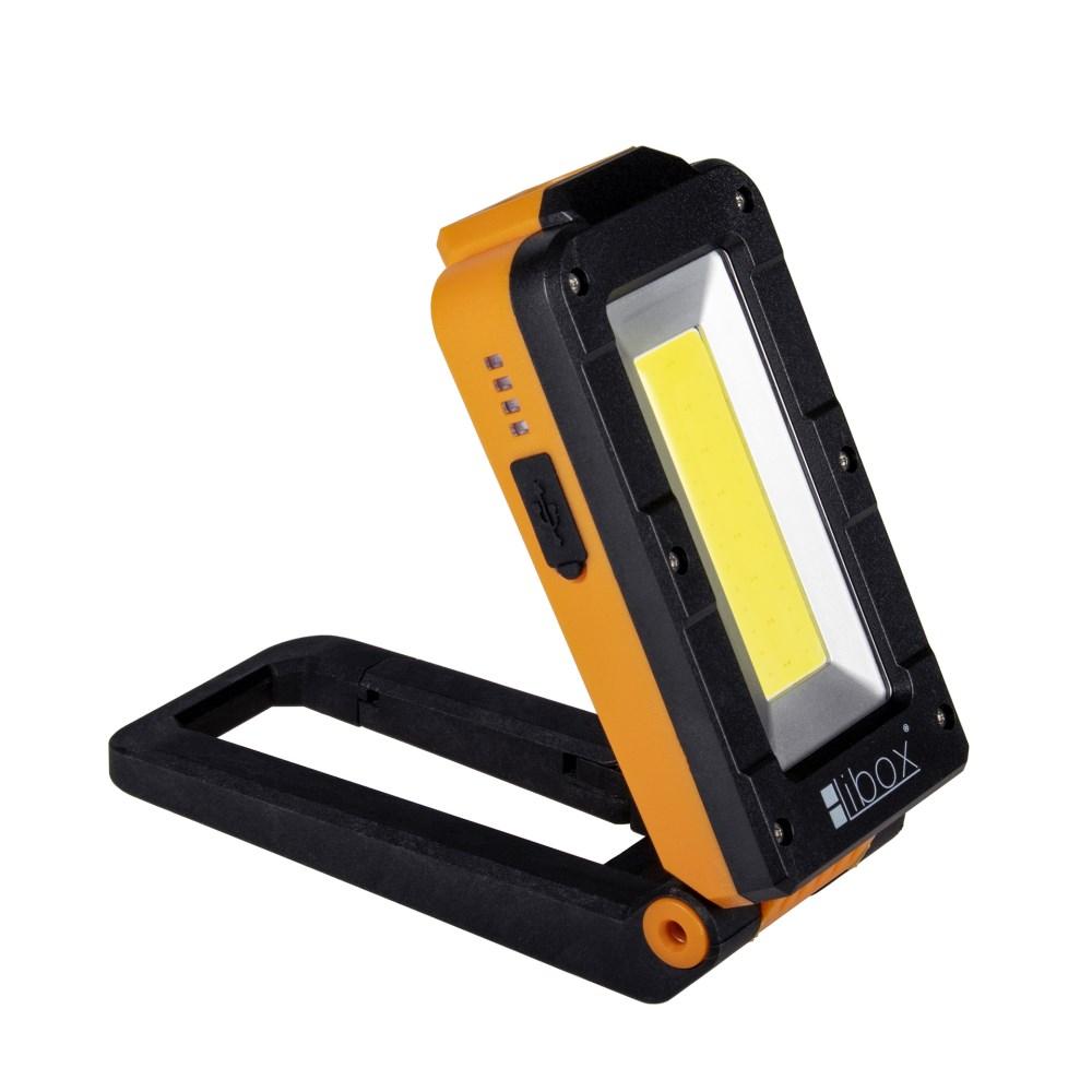 Latarka akumulatorowa warsztatowa LB0183 LIBOX