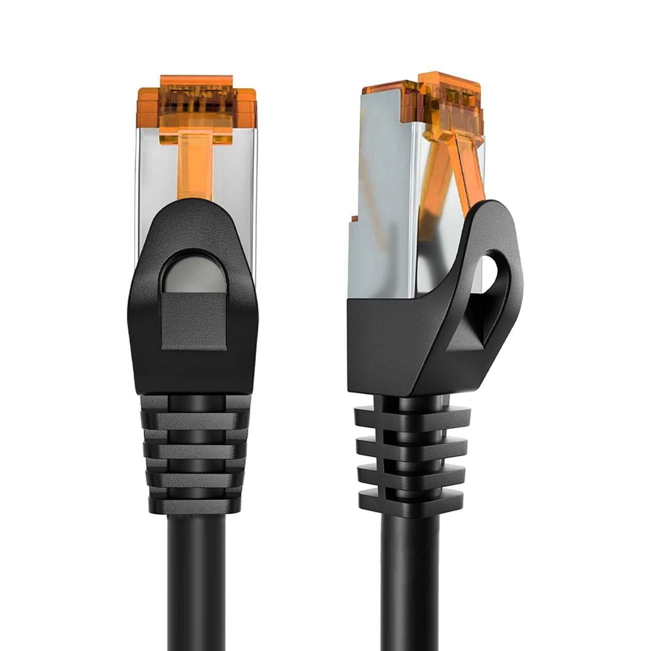 Kabel S/FTP CAT6a Patch Cord 20m LB0194-20 LIBOX